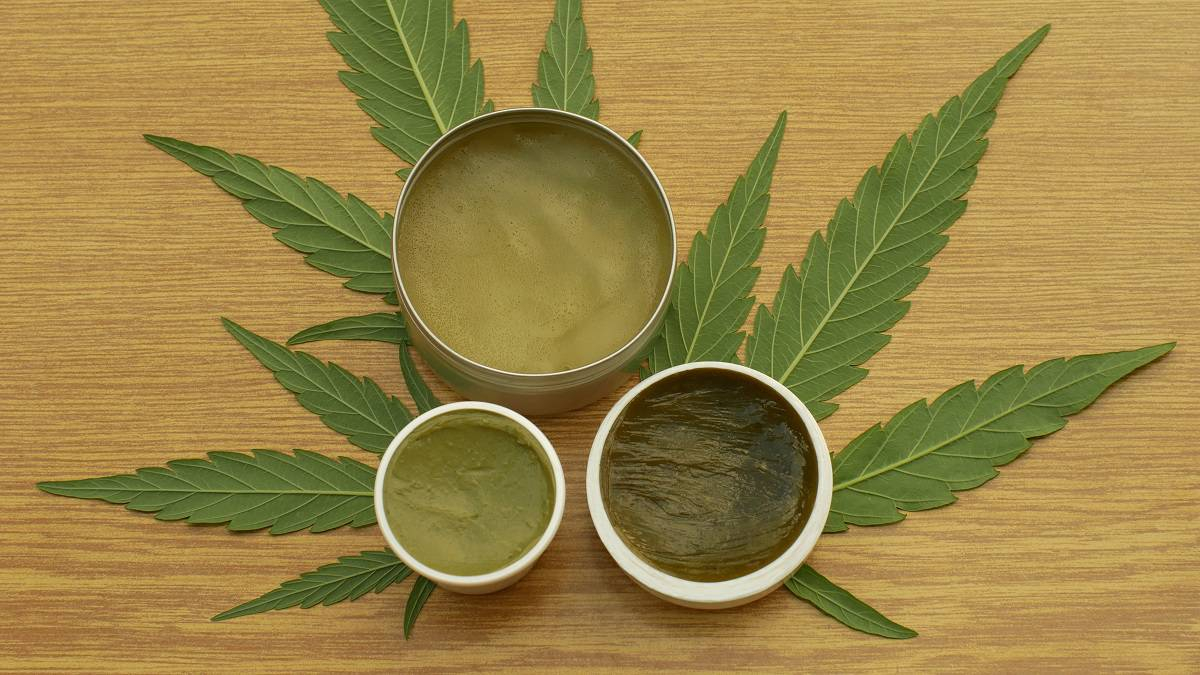 Best CBD Cream for Arthritis Pain: Top 5 Recommendations
