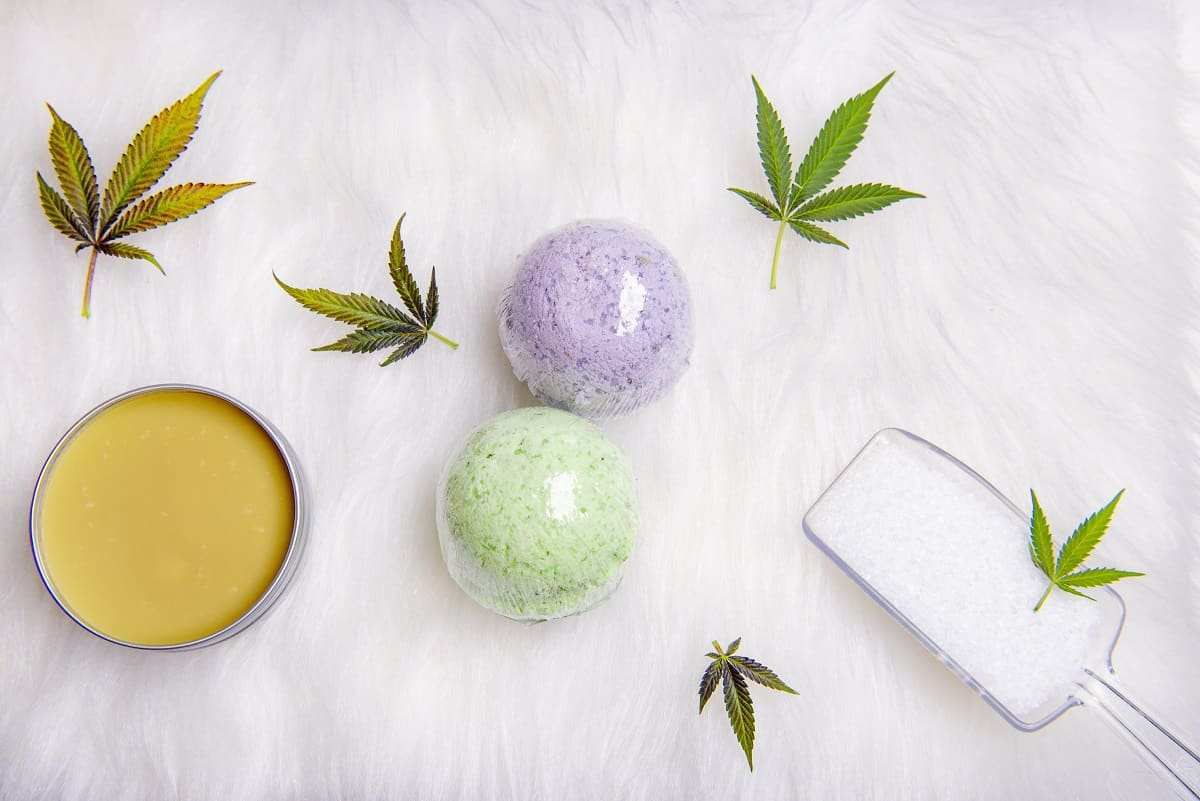 Best CBD Cream for Eczema - anipots.com