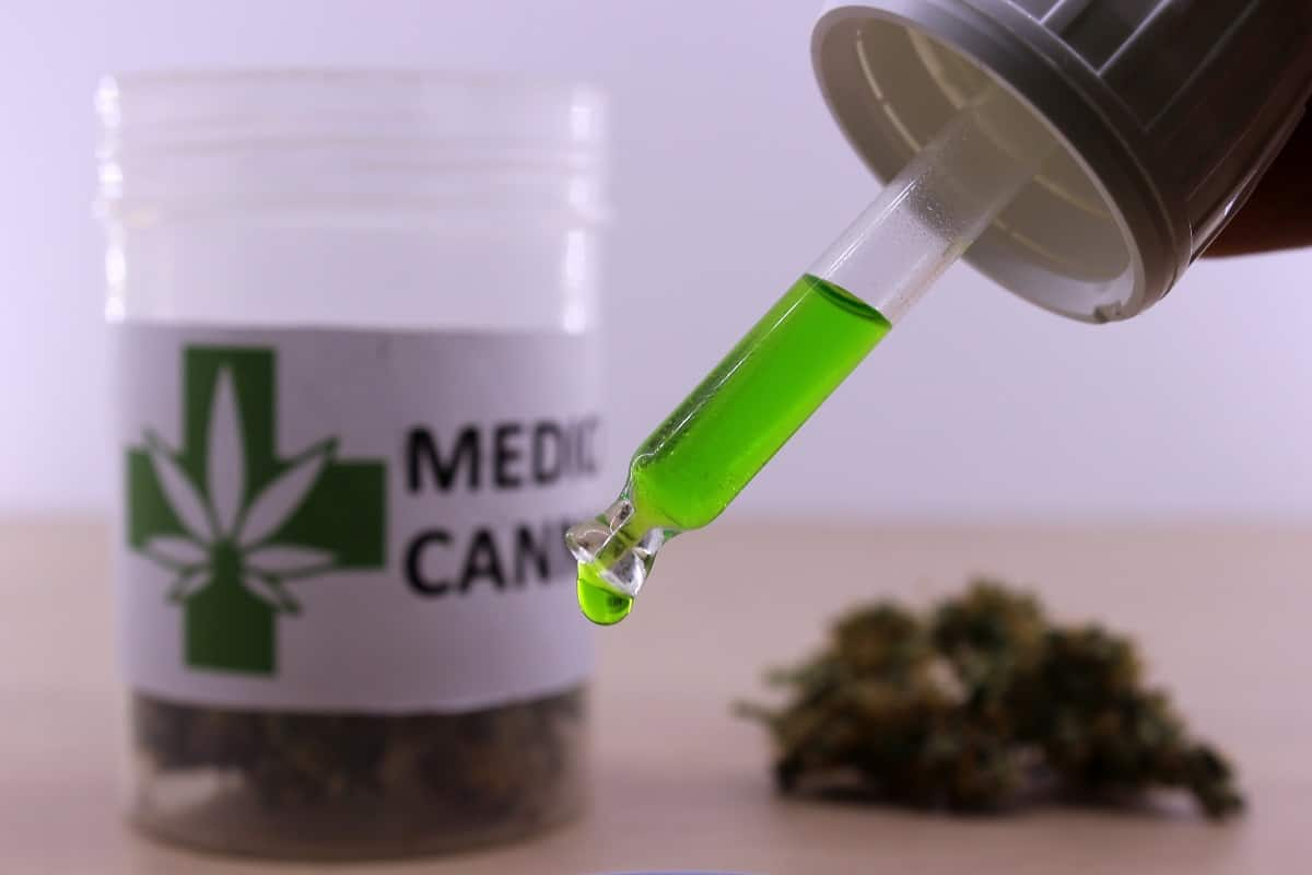 Best CBD Oil for Fibromyalgia - anipots.com